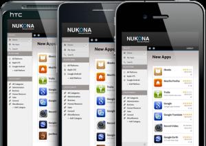 Nukona App Center – Enterprise App Store für IHR Unternehmen