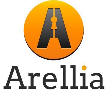 Arellia Logo