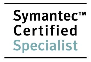 Symantec Certified Specialist