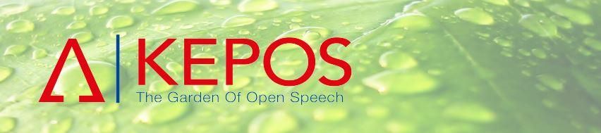Kepos - Garden Of Open Speech
